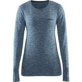 Craft W's Active Comfort Roundneck LS Shirt Teal